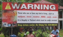 Drug Laws in Thailand