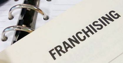 Franchise Business in Thailand