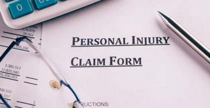 Thailand Personal Injury Claims