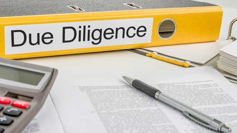 Importance of Due Diligence in Thailand