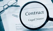 Contract Review in Thailand